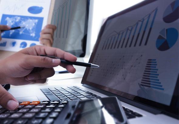 Les logiciels pour la gestion de commandes, stock et logistique
